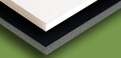 Framer Supply Heat Activated White Foamboard 3//16in 32 x 40 25 Sheets