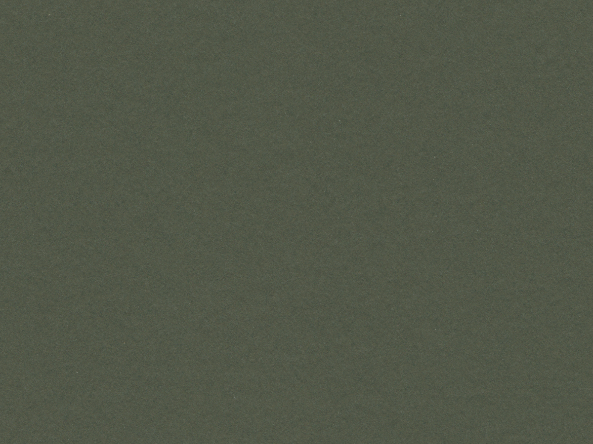 "Crescent Regular<br />Decorative Matboard<br />Dark Olive 32"" x 40"" 4-Ply"