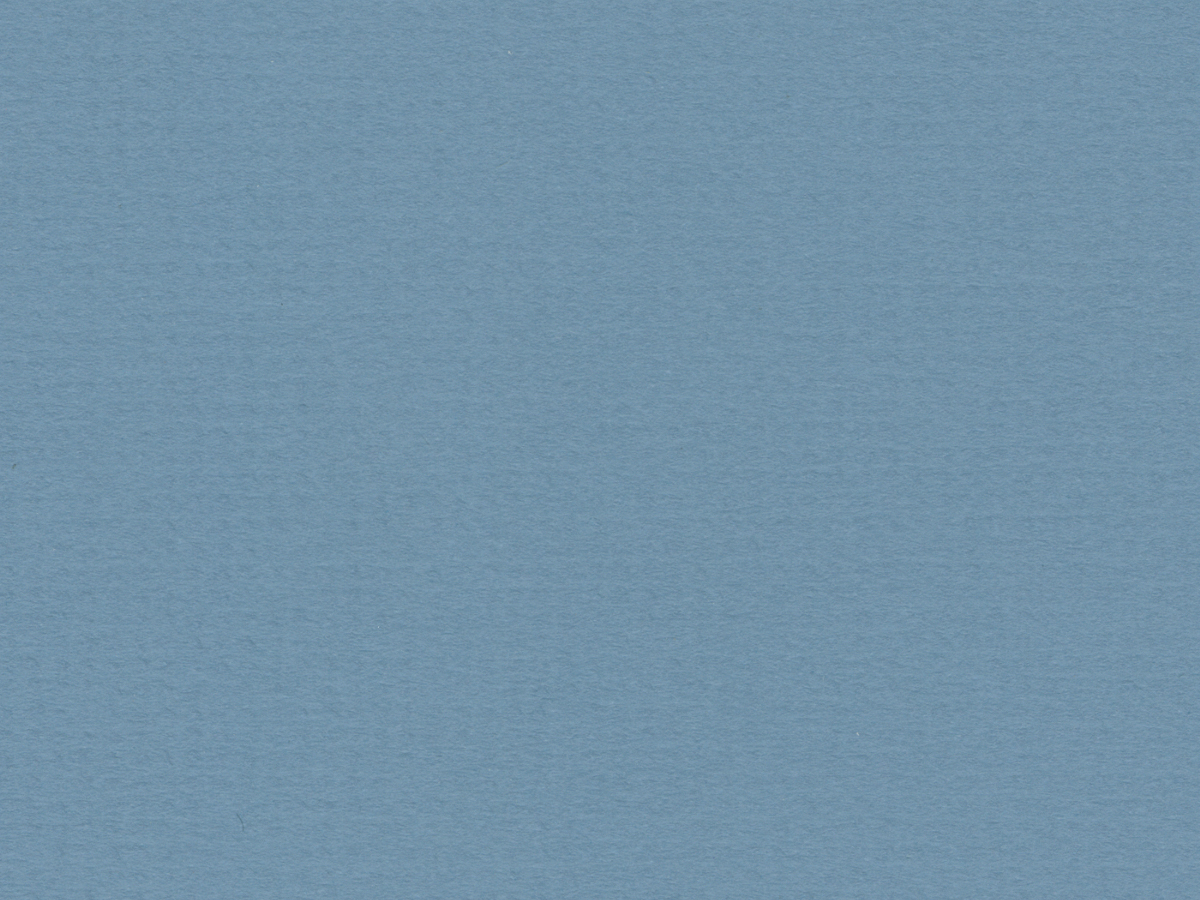 "Crescent Regular<br />Decorative Matboard<br />Biscay Blue 32"" x 40"" 4-Ply"