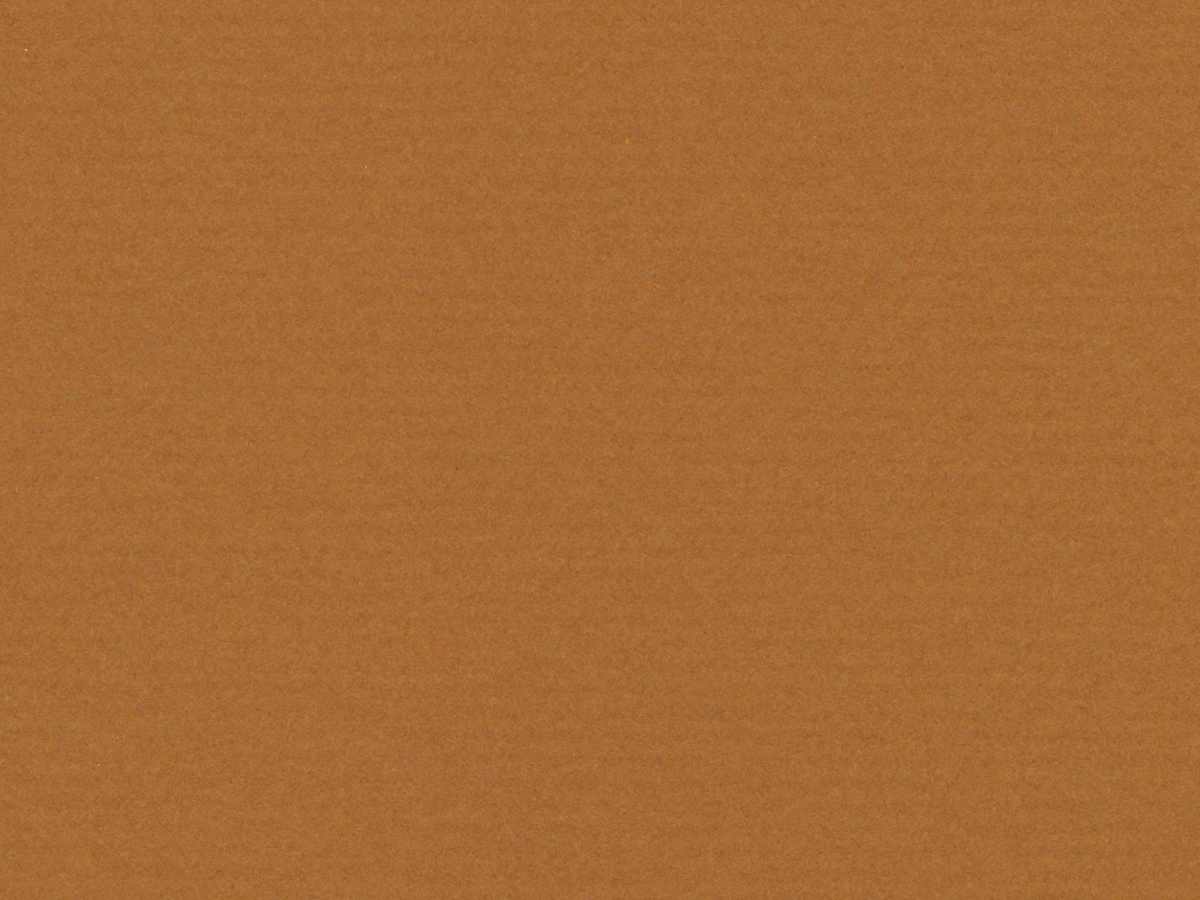 "Crescent Regular<br />Decorative Matboard<br />Rust 32"" x 40"" 4-Ply"
