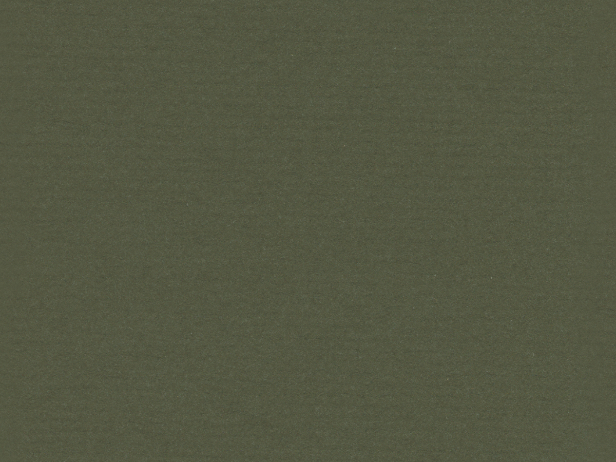"Crescent Conservation Matboard<br /> Ragmat - Colors<br />Dark Olive 32"" x 40"" 4-Ply"