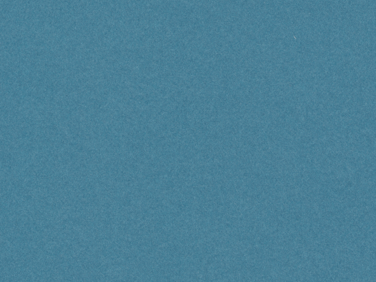 "Crescent Conservation Matboard<br /> Ragmat - Colors<br />Storm Blue 32"" x 40"" 4-Ply"