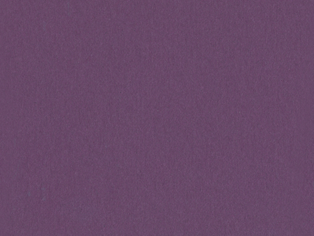 "Crescent Conservation Matboard<br /> Ragmat - Colors<br />Purple Wildflower 32"" x 40"" 4-Ply"