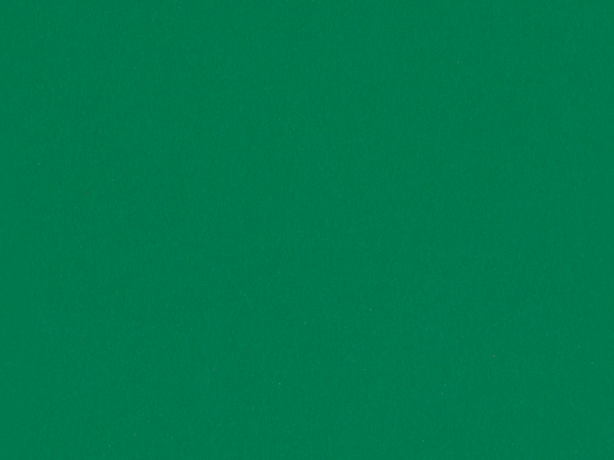 "Crescent Conservation Matboard<br /> Ragmat - Colors<br />Malachite 32"" x 40"" 4-Ply"
