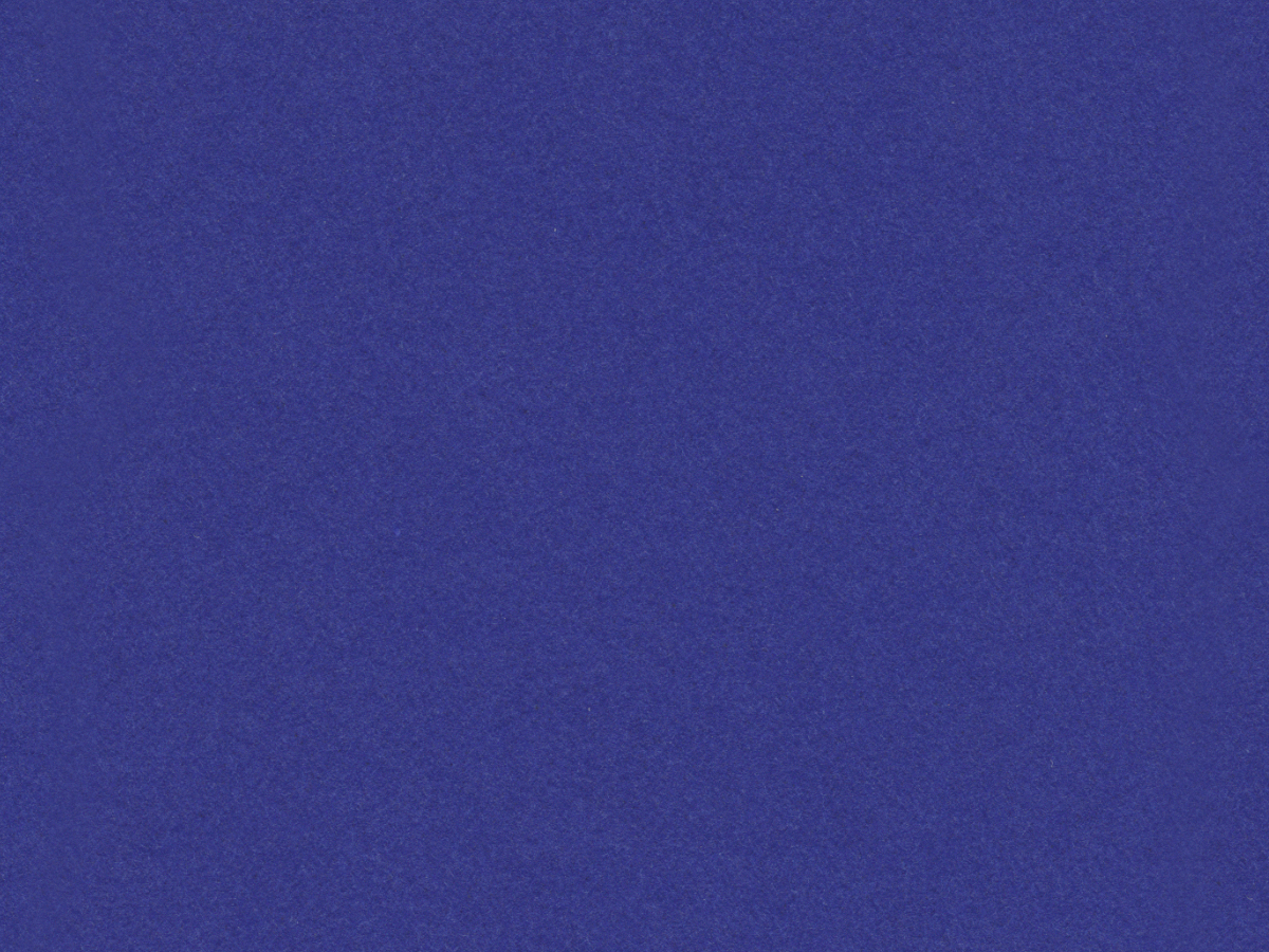 "Crescent Conservation Matboard<br /> Ragmat - Colors<br />Ultramarine 32"" x 40"" 4-Ply"