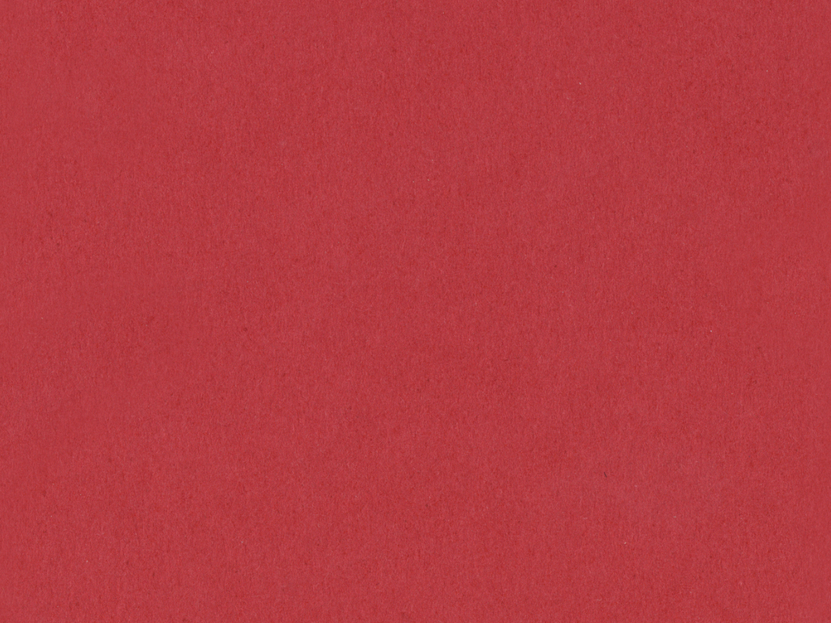 "Crescent Conservation Matboard<br /> Ragmat - Colors<br />Really Red 32"" x 40"" 4-Ply"