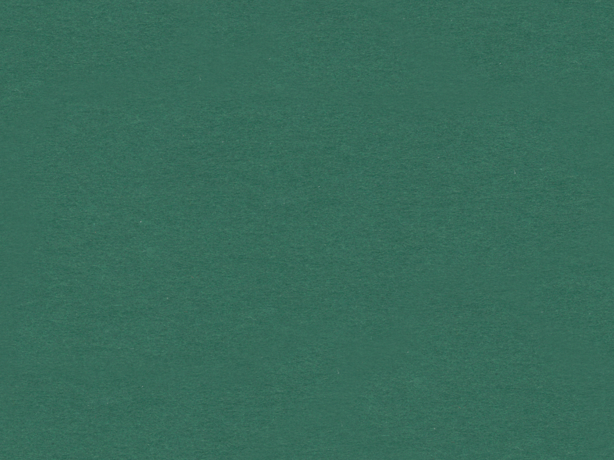 "Crescent Conservation Matboard<br /> Ragmat - Colors<br />Sherwood Green 32"" x 40"" 4-Ply"