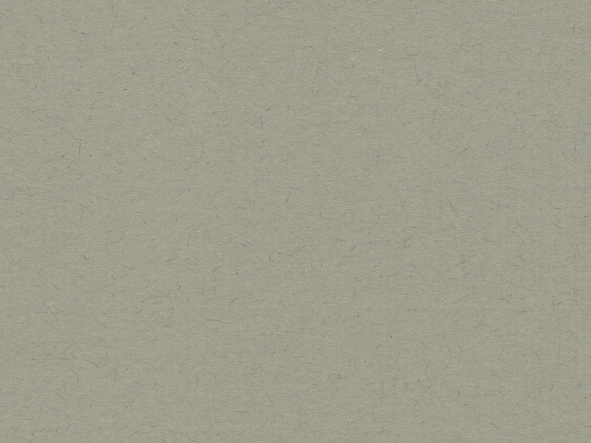 "Crescent Decorative Matboard<br />Black Core<br />- Mist Gray 32"" x 40"" 4-Ply"