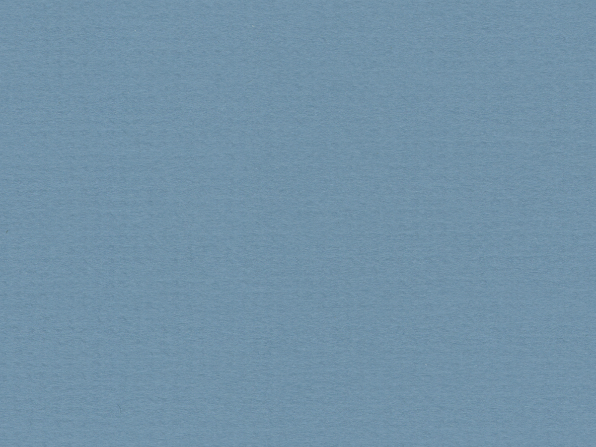"Crescent Decorative Matboard<br />Black Core<br />- Biscay Blue 32"" x 40"" 4-Ply"