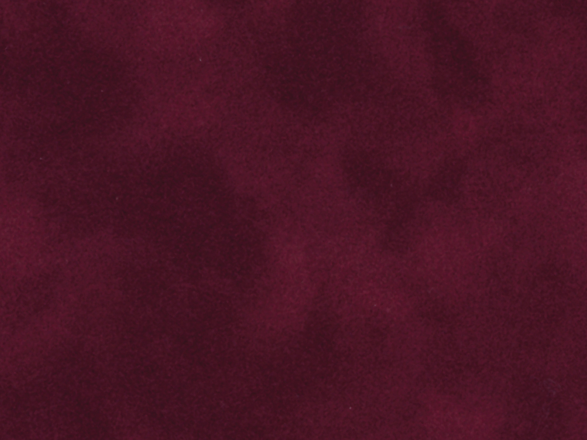 "Crescent Decorative Matboard<br /> Royal Moorman - Black Core Suede<br />Bordeaux 32""x40"" 4-Ply"