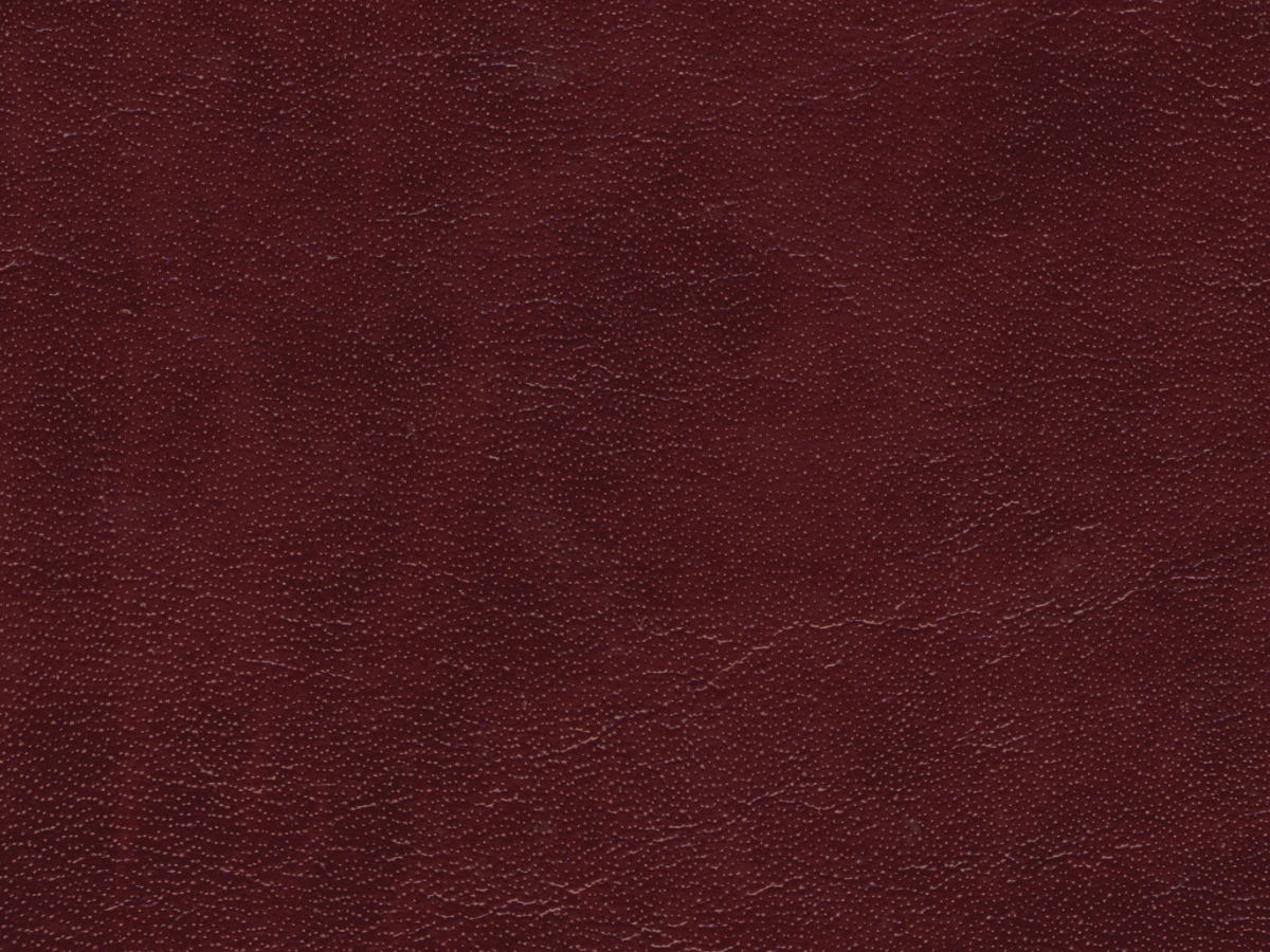 "Crescent Decorative Matboard<br /> Royal Moorman - Leather Black Core<br />Tuscan Wine 32""x40"" 4-Ply"