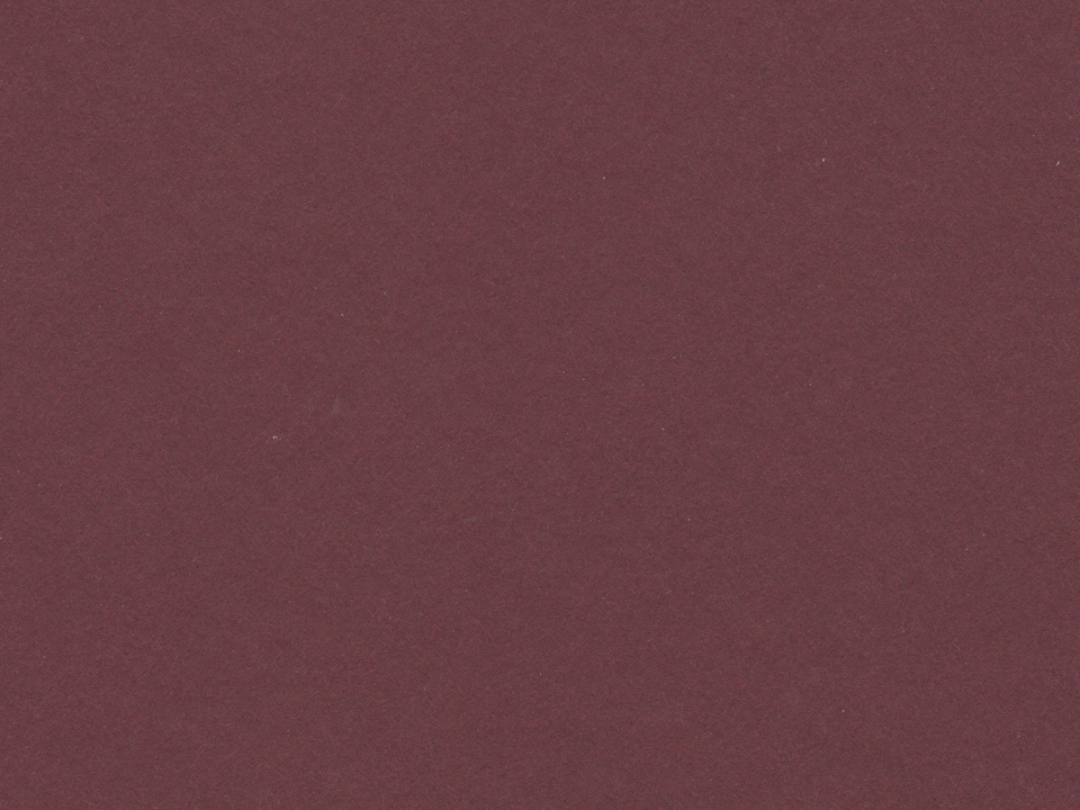 "Crescent Decorative Regular Matboard - Maroon 40""x60"" 4-Ply"
