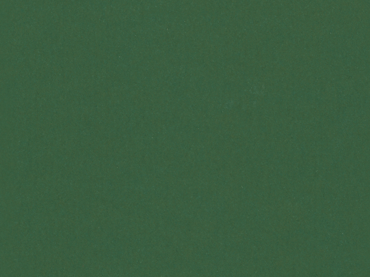 "Crescent Conservation Matboard<br /> Ragmat - Colors<br />Williamsburg Green 40"" x 60"" 4-Ply"
