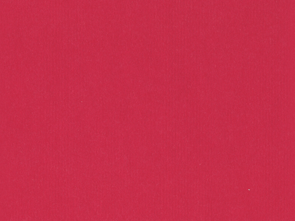 "Crescent Conservation Matboard<br /> Ragmat - Colors<br />True Red 40"" x 60"" 4-Ply"