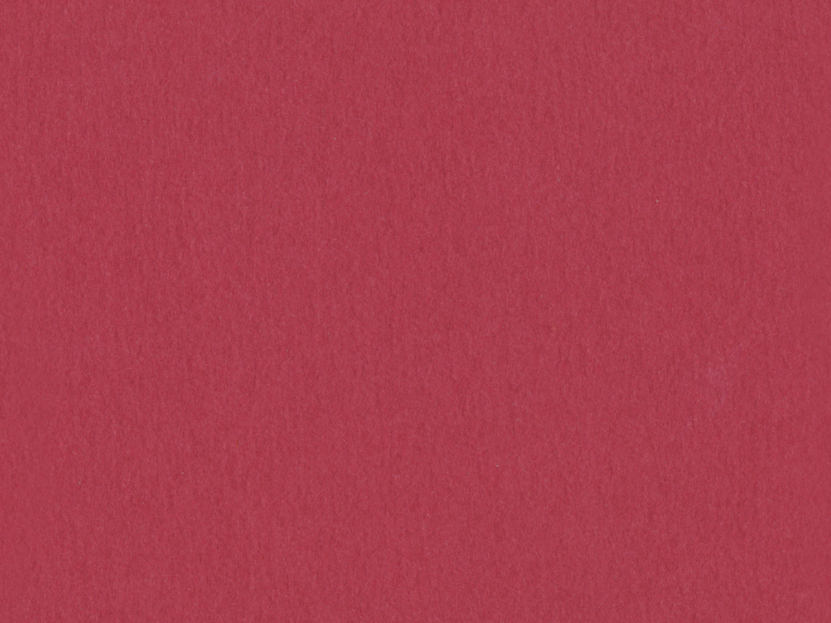 "Crescent Conservation Matboard<br /> Ragmat - Colors<br />Crimson 40"" x 60"" 4-Ply"