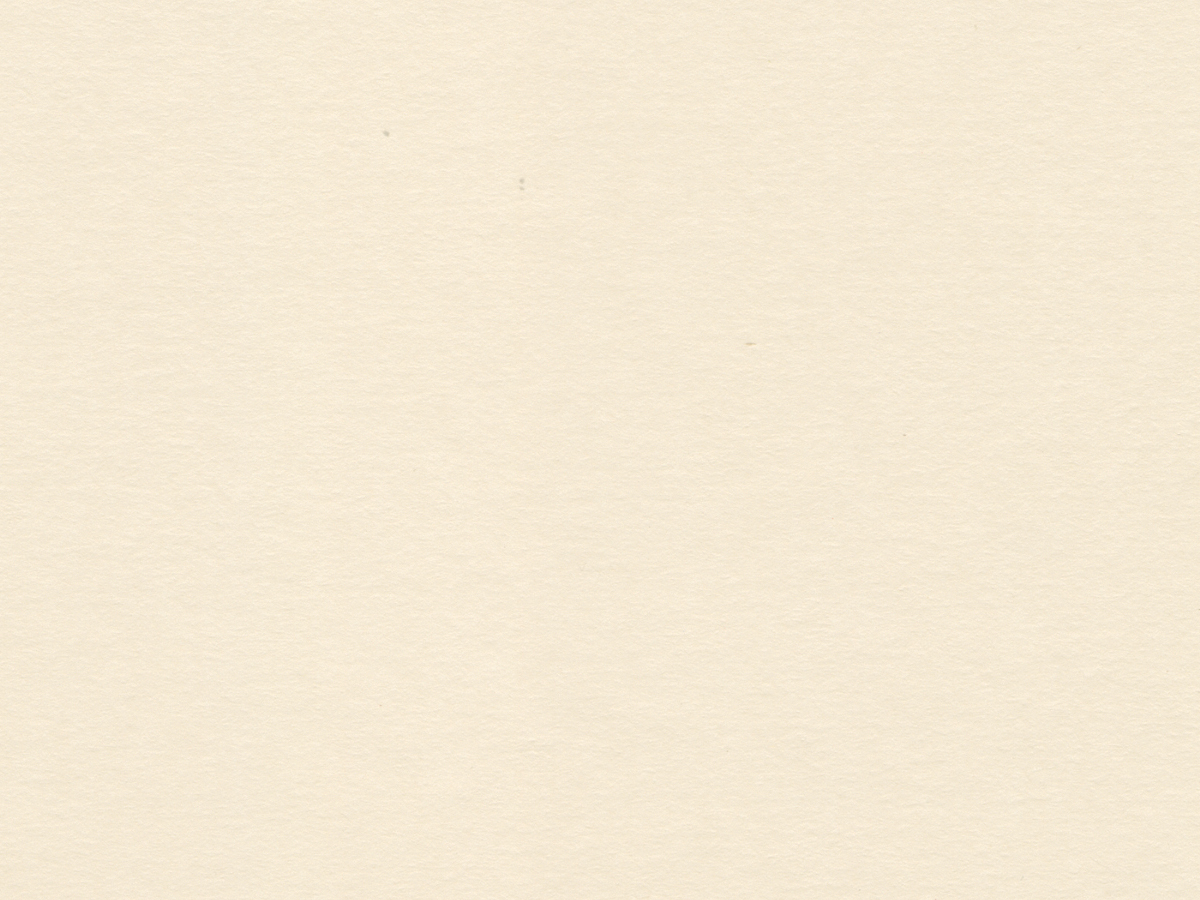 "Crescent Conservation Matboard<br /> Select - Standard Colors<br />Old Ivory 40"" x 60"" 4-Ply"