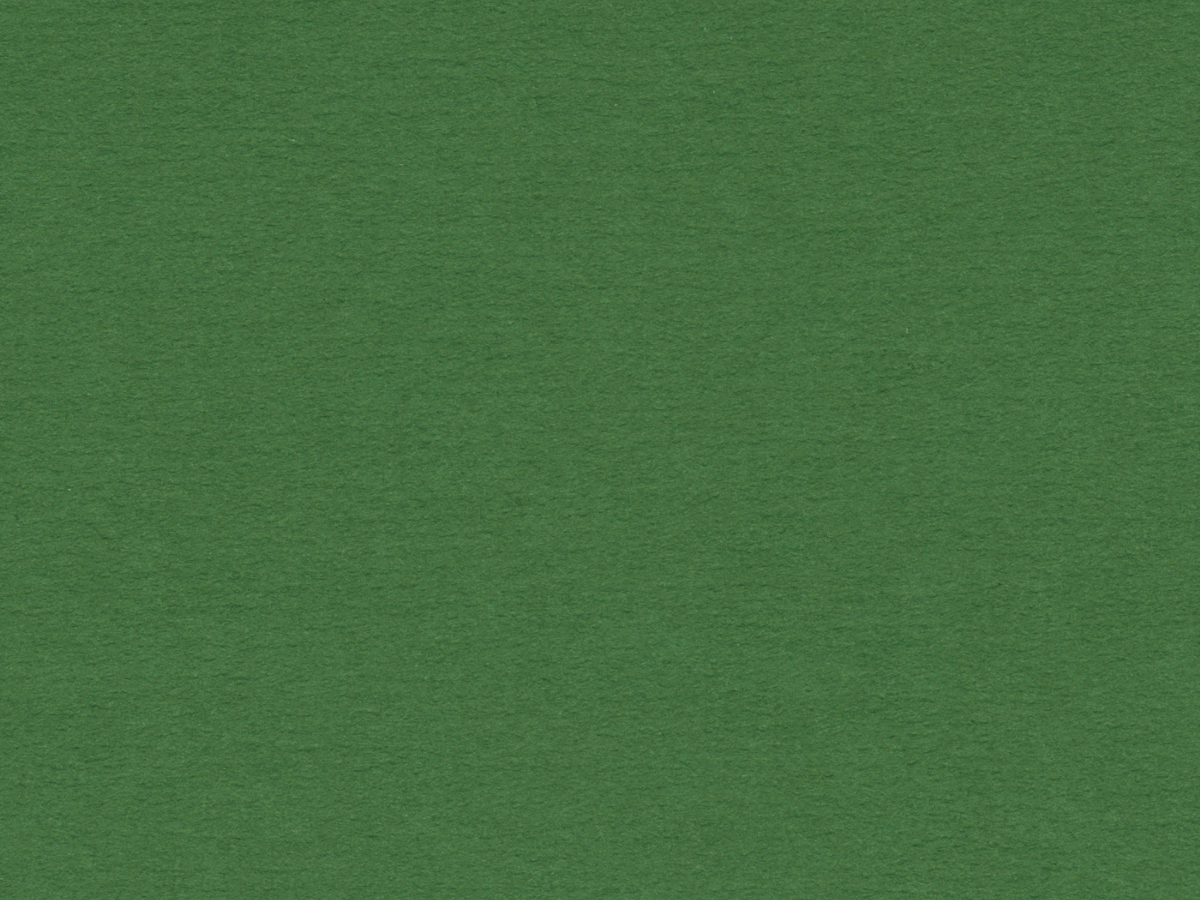 "Crescent Conservation Matboard<br /> Select - Standard Colors<br />Forest Green 40"" x 60"" 4-Ply"