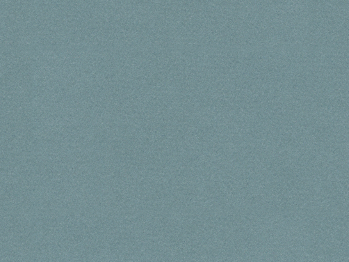 "Crescent Conservation Matboard<br /> Select - Standard Colors<br />Stormy Blue 40"" x 60"" 4-Ply"