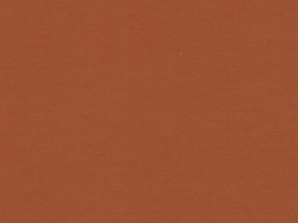 "Crescent Conservation Matboard<br /> Select - Standard Colors<br />Russet 40"" x 60"" 4-Ply"