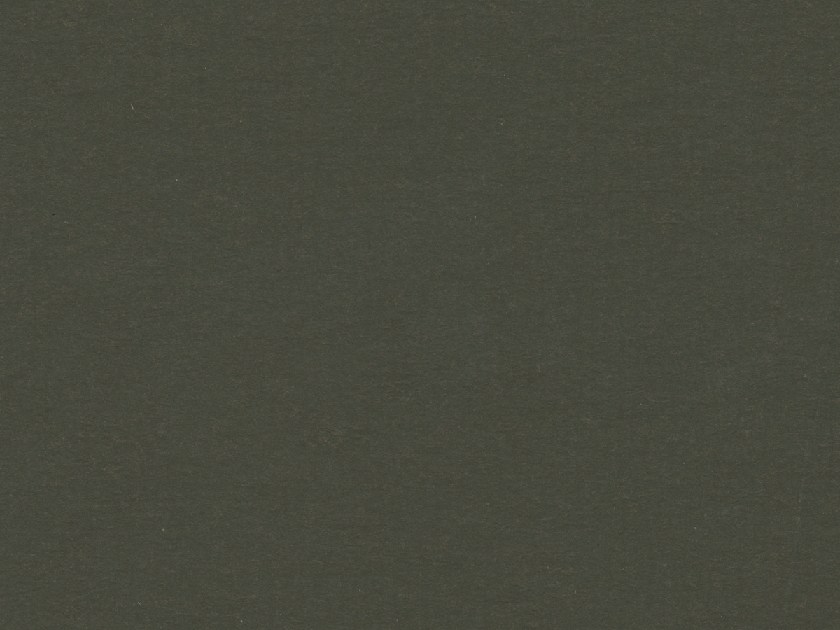 "Crescent Conservation Matboard<br /> Select - Standard Colors<br />Dark Shale 40"" x 60"" 4-Ply"