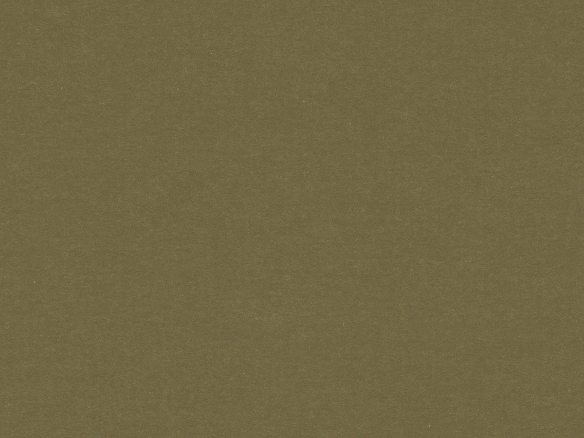 "Crescent Conservation Matboard<br /> Select - Standard<br />Mocha Green 32"" x 40"" 4-Ply"