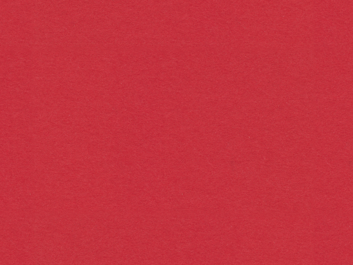 "Crescent Conservation Matboard<br /> Select - Standard<br />Red 32"" x 40"" 4-Ply"