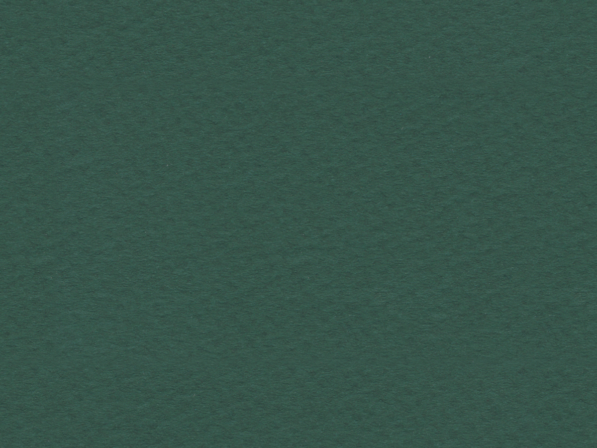"Crescent Conservation Matboard<br /> Select - Standard<br />Midnight Green 32"" x 40"" 4-Ply"