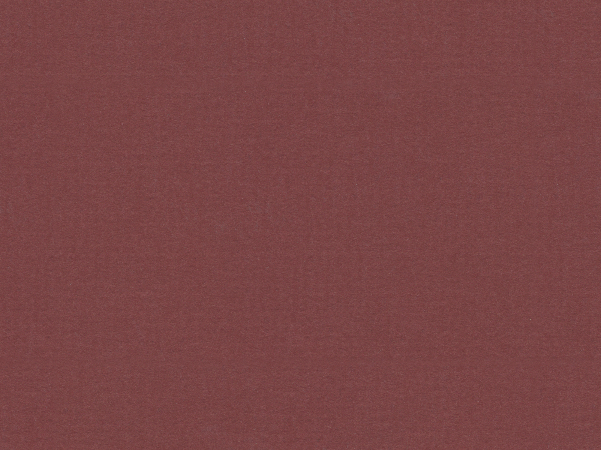 "Crescent Conservation Matboard<br /> Select - Standard<br />Napa Valley Red 32"" x 40"" 4-Ply"