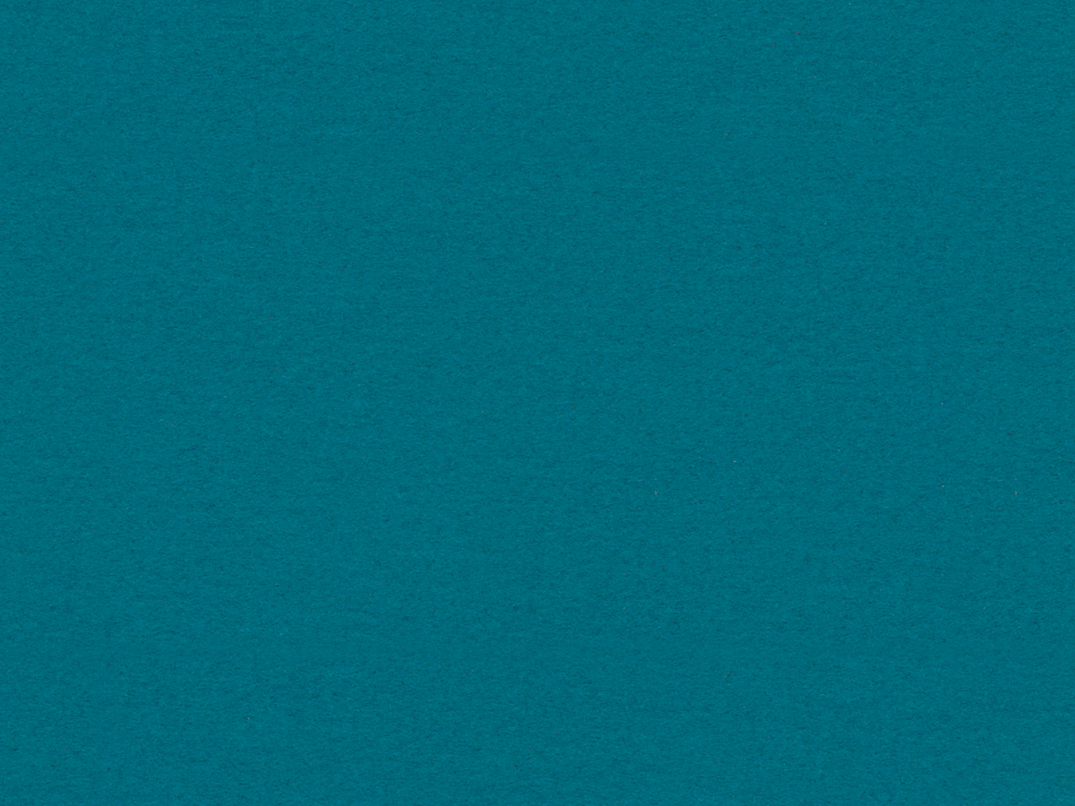 "Crescent Conservation Matboard<br /> Select - Standard<br />Teal Teal 32"" x 40"" 4-Ply"