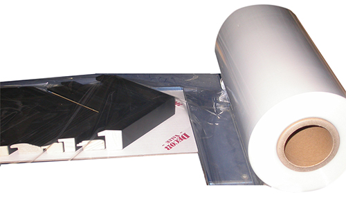 "24"" Centerfold Shrink Film <Br>  250' 100 Gauge"