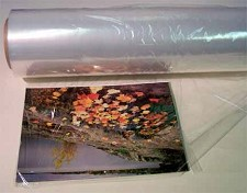 United 75 Gauge Super Shrink Film