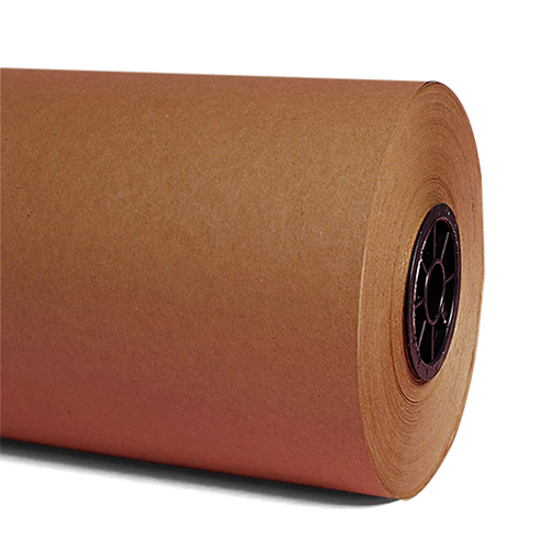 Recycled Kraft Paper <Br> (50 Lb.) <Br> 24 In.