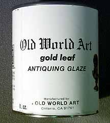Antiquing Glaze<br>( 8 oz.)