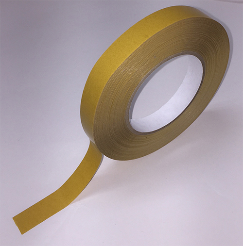 "3/4"" x 36 Yards Double Face Vinyl Tape"