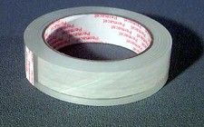 Invisible Tape 1 in x 110 yd. roll