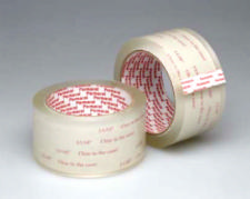 Invisible Tape 2 in x 110 yd. roll