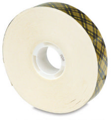 3M Acid Free ATG Tape 1/2 in x 60 yds