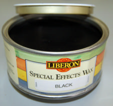 fine furniture wax