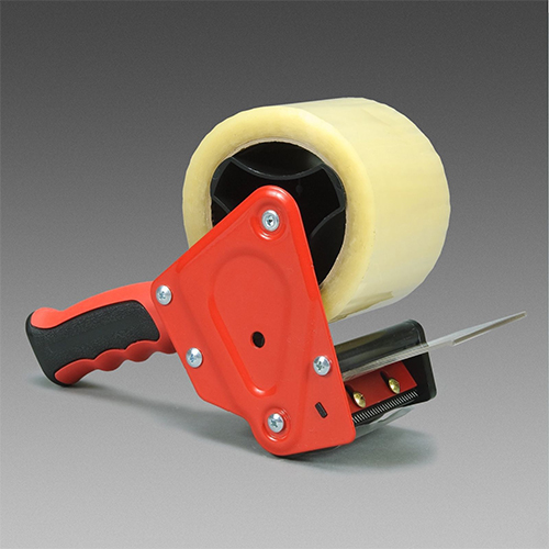 "Packaging Tape Dispenser<br>3"" Wide"